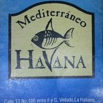 Фотография Mediterraneo Havana