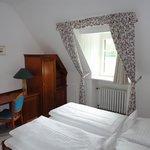 Suite - Zimmer 2