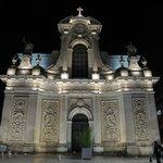 Cathédrale - Primatale Notre-Dame de l'annonciation