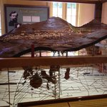 3-D model of copper mines under Jerome