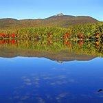 Lake Chocorua Foto