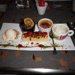 Multi-dessert