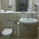 Decent Bathroom