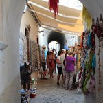 streets of Fira