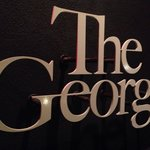 The George!