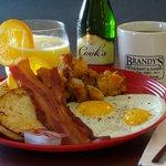 Breakfast at Brandy's