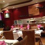 Bangkok Brasserie