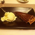 """""""La mejor tarta de chocolate del mundo"""""""