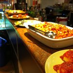 "Ricchi buffet ""su misura"".."