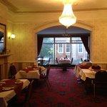Foto de Tregenna Hotel