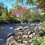 La magnifique rivière Akiawenrahk