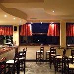 Acapella cafe bar!!!