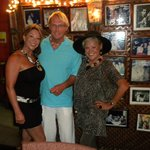 Bonnie, Bob & Eva - She's a Classy Lady