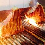 Ekro Steak House