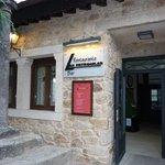 Restaurante Las Petronilas
