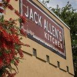 Billede af Jack Allen's Kitchen