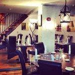 Robertos Restaurant GBG