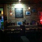 d.b.a Cafe