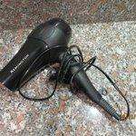 Faulty hair dryer that didn't work