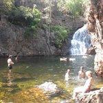 Litchfield National - Florence Falls