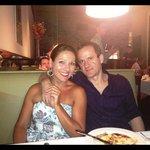 Anita & Klime Kovaceski @ Timo