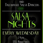 FREE Salsa Dancing Classes every Wednesday