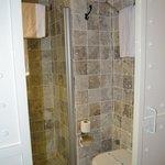baño con estilo original