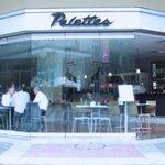 Palettes Restaurant & Bar