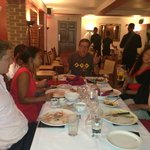 Southampton Property Association dinner party