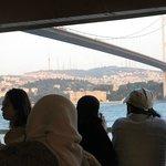 Bosphorus Strait Cruise
