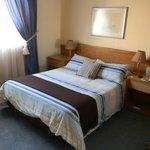 Lamberts Bay Hotel resmi