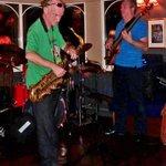 The Boaters pub - Sunday night jazz