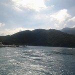 costa haitiana