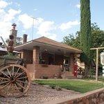 Blondie's Diner, Springdale, Utah