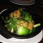 Clay Pot Vegetables