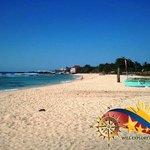 Patar White Sand Beach Bolinao Pangasinan