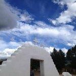 Church at Taos Pueblo