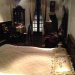 Shikumen Museum - A typical room