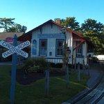 Historic Smithville Railway
