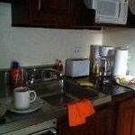 Habitación: cocina