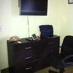 Habitación: escritorio
