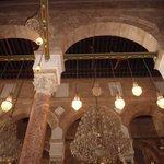 داخل المسجد2