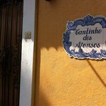 Lovely Portuguese guest house