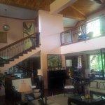 The Living Room/Lobby
