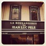 Jean Luc Pele Patisserie