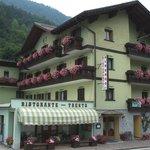HOTEL  A BREGUZZO