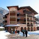 Family Hotel inverno