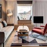 Photo de The Guesthouse Vienna