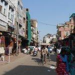 Main Bazaar Pahar Ganj