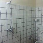 Likya, tuvalet